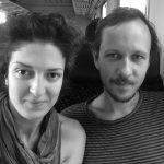 Miriam Remter und Felix Remter